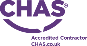 We are chas accredited