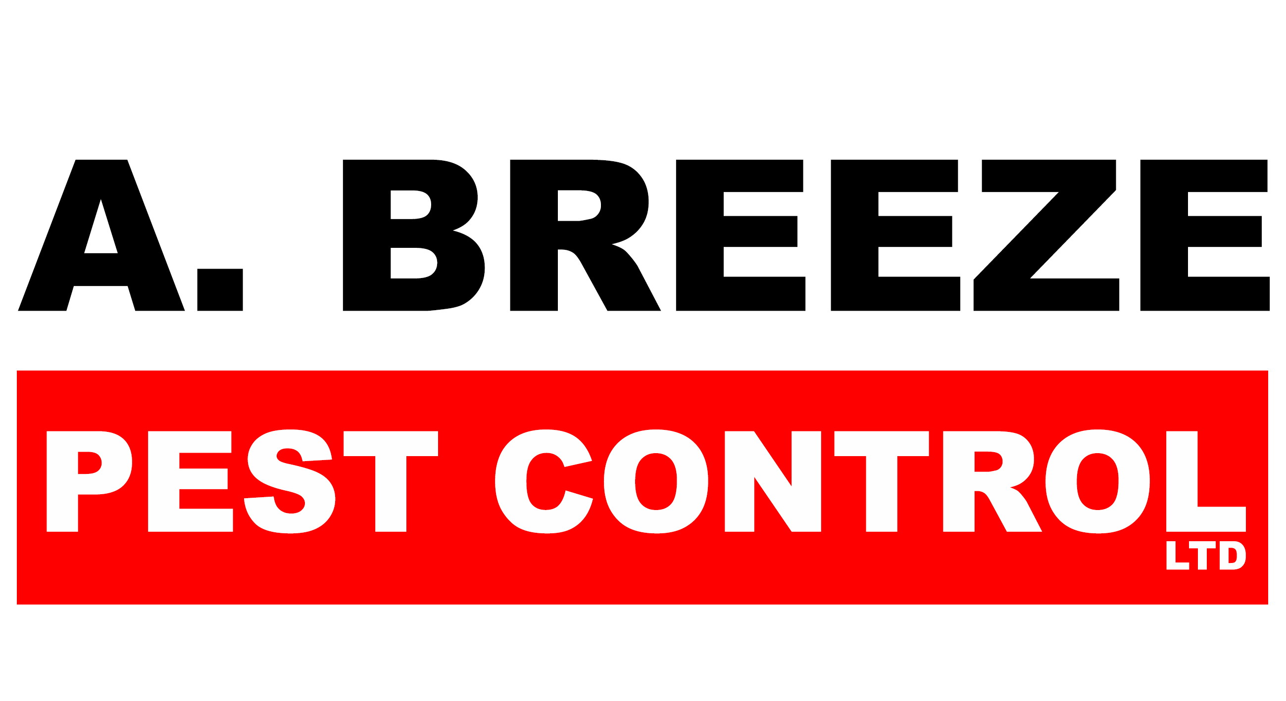 A. Breeze Pest Control Ltd
